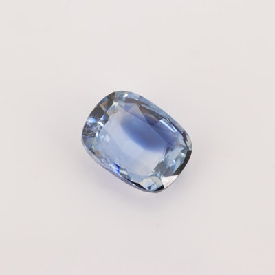 Loose 2.01 CT Sapphire