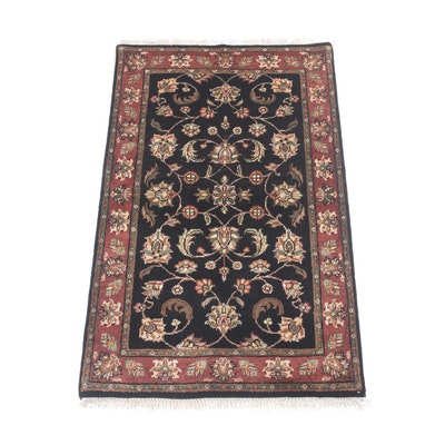 3'1 x 5'5 Hand-Knotted Indo-Persian Tabriz Rug
