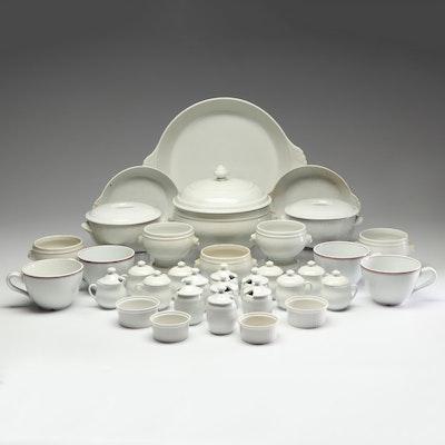 Pillivuyt Bakeware