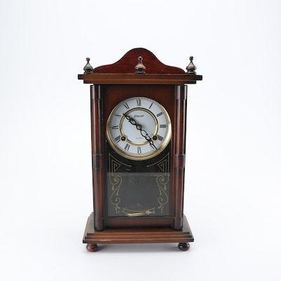 Alaron 31 Day Mantel Clock