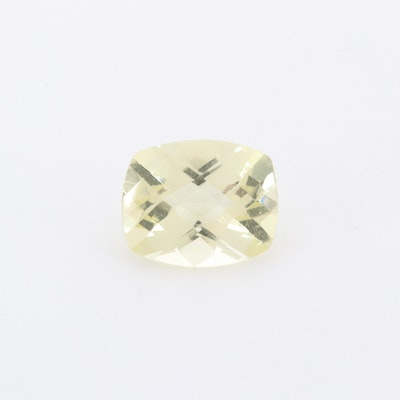 Loose 3.42 CT Citrine Gemstone
