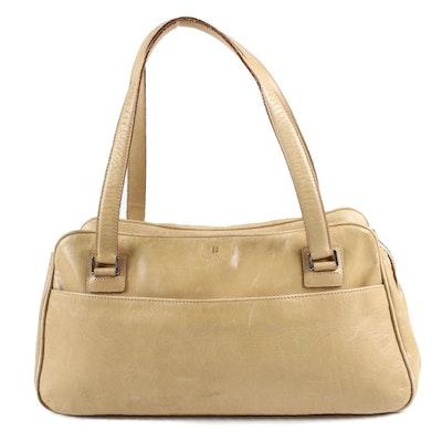 Kate Spade New York Grained Italian Leather East West Handbag