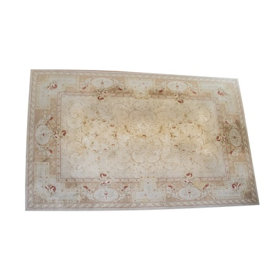 """Machine Made Nourison """"Grand Chalet"""" Room Sized Rug"""