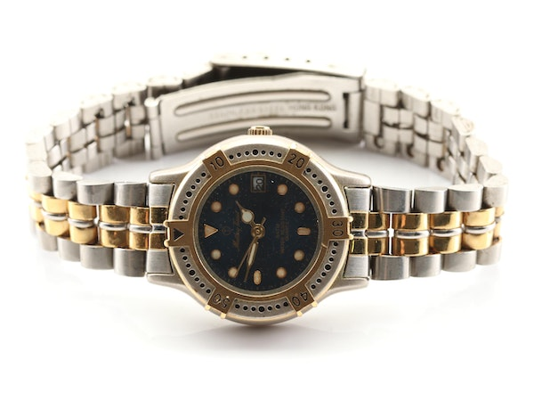 Jewelry, Watches, Designer Fashion and Accessories