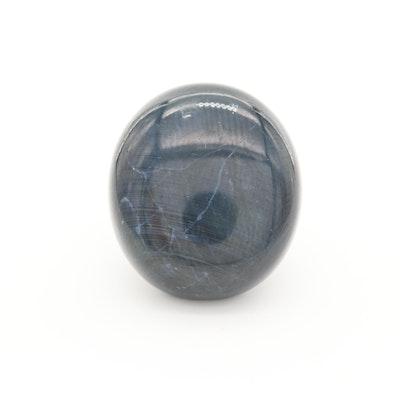 Loose 43.70 CT Sapphire Gemstone