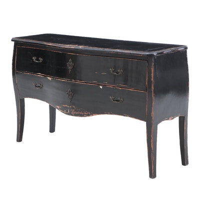 Distressed Chest of Drawers