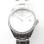 Kate Spade Stainless Steel Wristwatch
