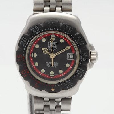 TAG Heuer Professional 200 Meters 30MM Watch