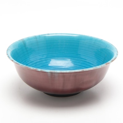 Rookwood Pottery Decorative Bowl, 1933