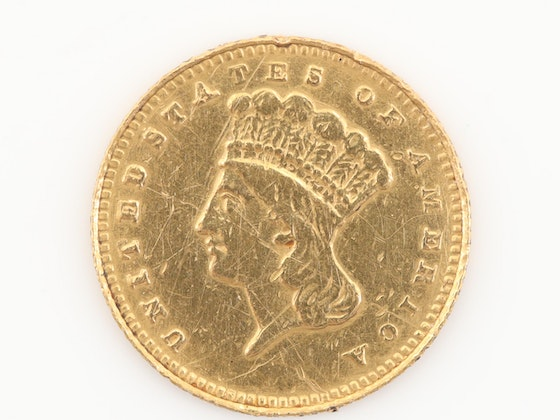 Coins, Currency, Stamps & More