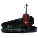 Student Violin in Case