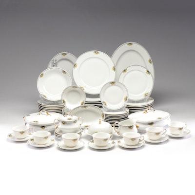 Epiag Royal Porcelain Dinnerware