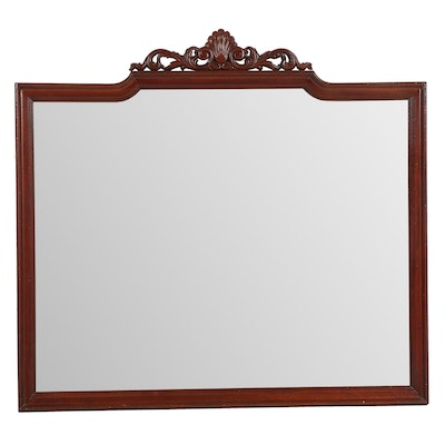 Contemporary Lexington Wall Mirror