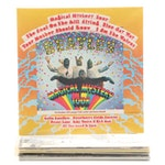 "Beatles and Members Records Featuring ""Revolver"", ""Abby Road"", More"