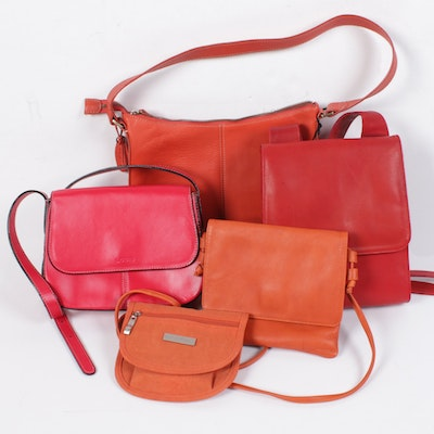 Lodis, J.P. Ourse & Cie., Rolfs, and More Shoulder and Crossbody Bags