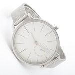 Skagen Stainless Steel Wristwatch