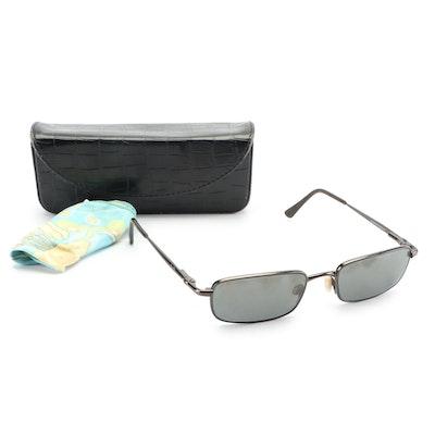 Maui Jim Beachcomber 129 02 Polarized Sunglasses
