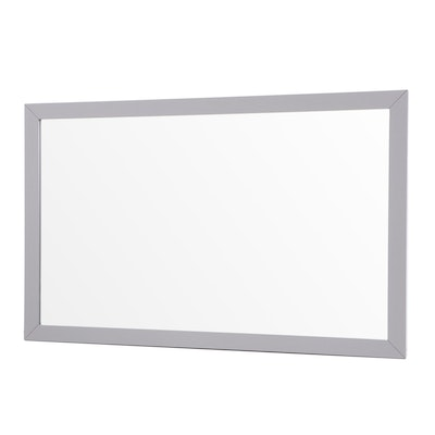 "Sheffield ""Wyndham Collection"" Wall Mirror, Contemporary"