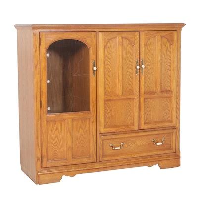 Thomasville Furniture Media Cabinet