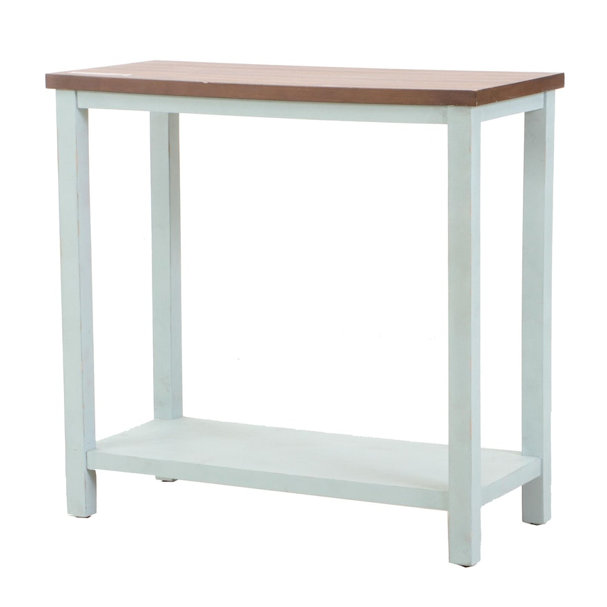 Target Brands, Two-Tier Side Table