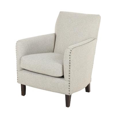 Sam Moore, Custom-Upholstered Armchair