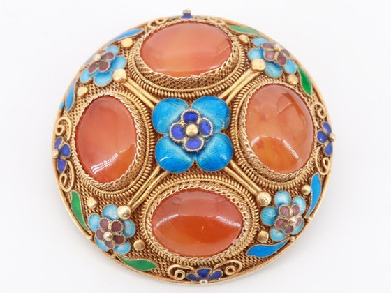 Fine Jewelry, Vintage Watches and Loose Gemstones
