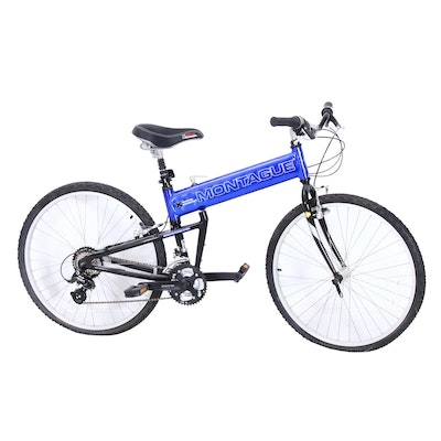 Specialized Women's Bicycle with Headlight and Attached