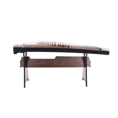 Chinese Guzheng