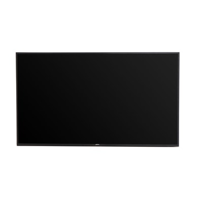 Samsung Flat Screen LED Wall Mount Television, Contemporary