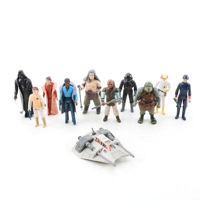 """Kenner """"Star Wars"""" Figures, 1977-1984"""