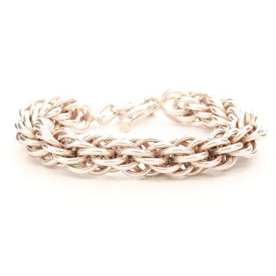 950 Silver Bracelet