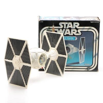 """Kenner """"Star Wars"""" Tie Fighter, 1977"""