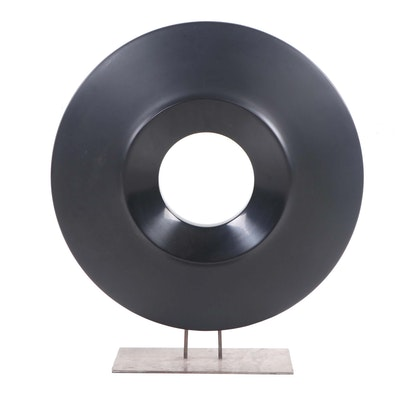 Modern Composite Sculpture