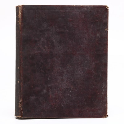 "1879 ""US Geographical Surveys"" Volume VII ""Archaeology"""