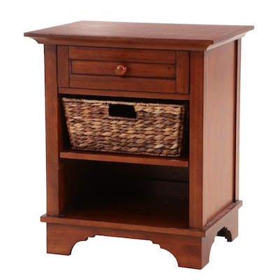 "Pottery Barn ""Cynthia"" Nightstand"