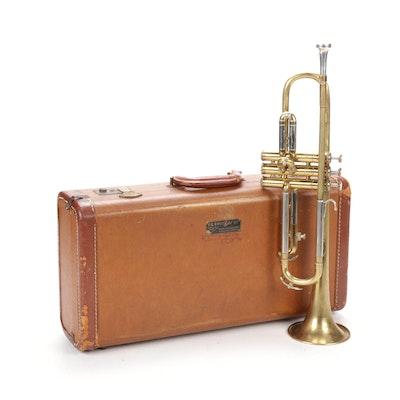 "Roth-Reynolds ""Special"" Trumpet"