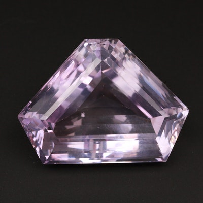 Loose 236.81 CT Amethyst Gemstone