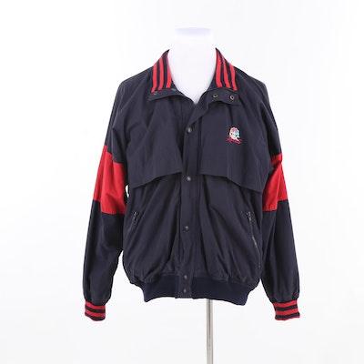 Cutter & Buck NBC Sports Media Jacket