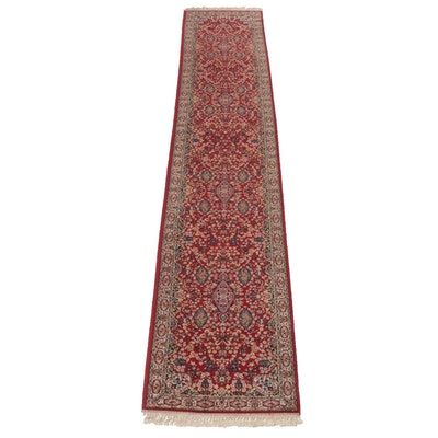 2'3 x 12'0 Power-Loomed Persian Tabriz Runner