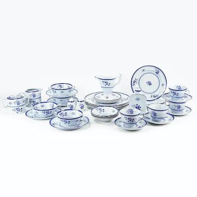 """Spode """"Gloucester"""" Ceramic Dinnerware"""