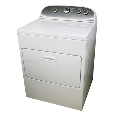 Whirlpool Accudry Sensor Dryer