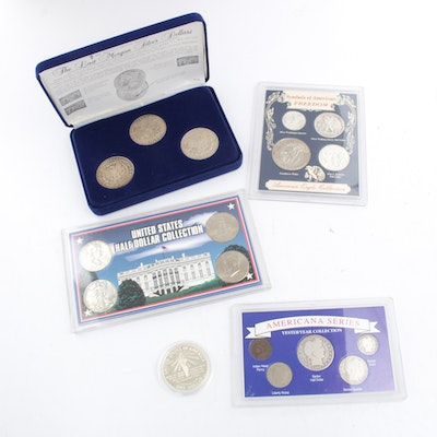 United States Coinage Collection