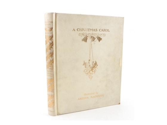 Rare Books & Ephemera