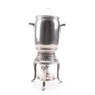 Landers Frary & Clark Universal Coffee Percolator, Early 20th Century