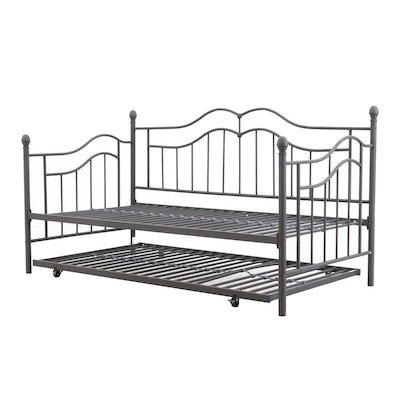 Day Bed Frame, Contemporary