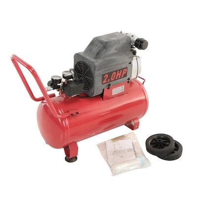 3 PRO 8 Gallon Hot Dog Air Compressor