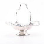Towle Sterling Silver Centerpiece Basket