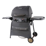 The Big Easy Char-Broil Natural Gas Grill