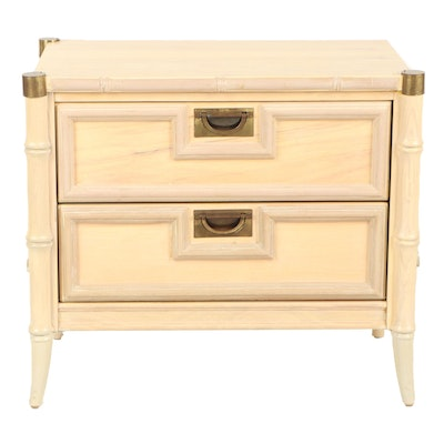 Stanley Furniture Small Side Cabinet