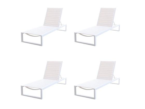 """Matthew Hilton """"Eos"""" Lounge Chairs"""